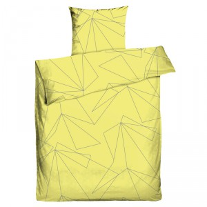 Cubistic, Yellow